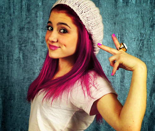 ariana grande wallpaper titled Ariana