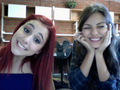 Ariana nd Victoria - ariana-grande-and-victoria-justice photo