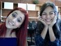Ariana nd Victoria