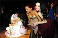 Ariana's 18th birthday