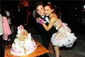 Ariana's 18th birthday - ariana-grande-and-elizabeth-gillies photo