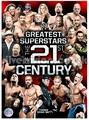 Artwork For WWE's New Greatest Superstars DVD