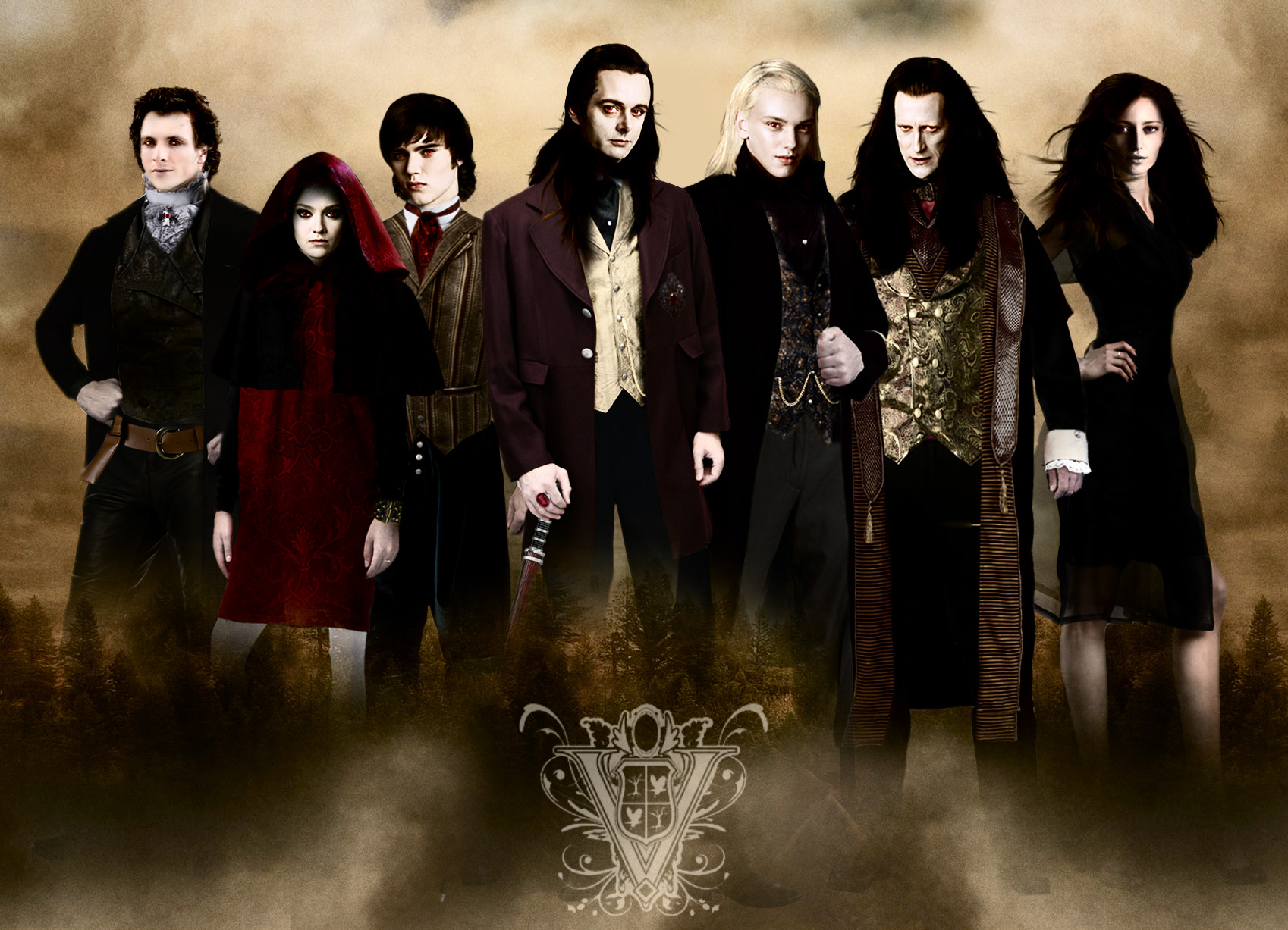 Assorted Volturi Photos