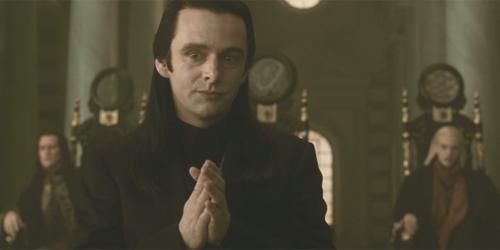 Assorted Volturi các bức ảnh