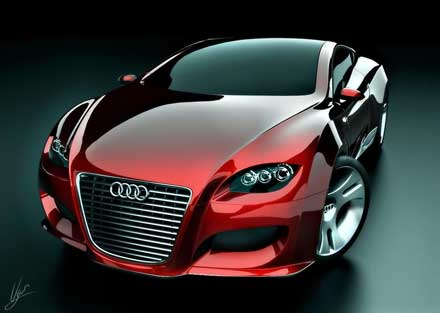 Audi Locus - sports-cars Photo