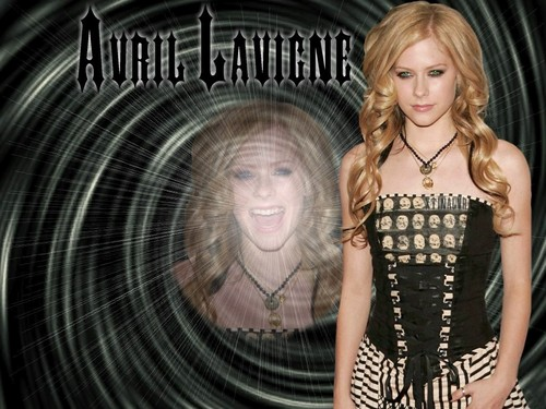 Avril Lavigne wallpaper titled Avril wallpapers