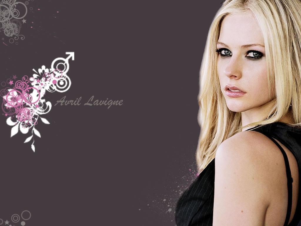 Avril Lavigne Avril wallpapers