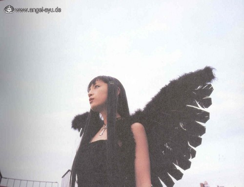 Ayumi Hamasaki images Ayu HD wallpaper and background ...