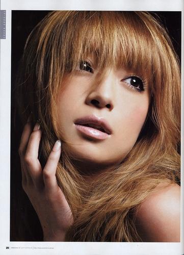 1000+ images about Ayumi Hamasaki on Pinterest   Nail ...   Ayumi Hamasaki 2012