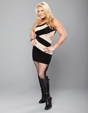 beth phoenix wallpaper probably containing tights, a leotard, and a stocking titled Beth Phoenix