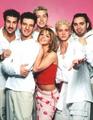 Britney Spears & NSYNC