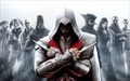 assassins-creed - Brotherhood wallpaper