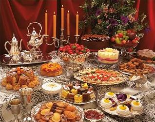 Cakes & Cakes