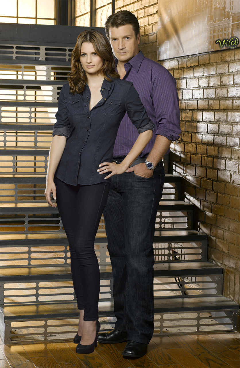 richard castle and kate beckett relationship help