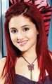 Cat. - ariana-grande-and-victoria-justice photo