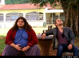 Charlie and Hurley