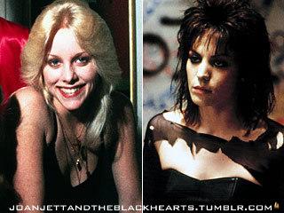 Cherie and Joan Fanart