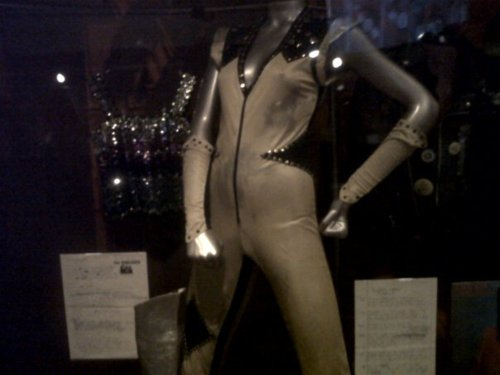 Cherie's Suit