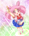 Chibi Moon Images - sailor-mini-moon-rini photo