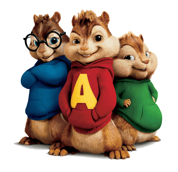 alvin and the chipmunks - photo #2