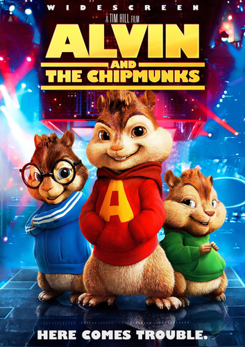 Alvin and the Chipmunks images Chipmunks HD wallpaper and background photos