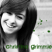 Christina Grimmie icon :D