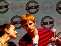 Comic Con France 2011♥