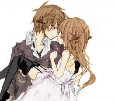 Shoujo Manga Images Couples Wallpaper And Background Photos