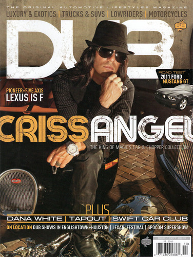 DUB Mag Sept/Oct Issue