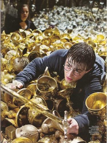 Daniel Radcliffe - EW