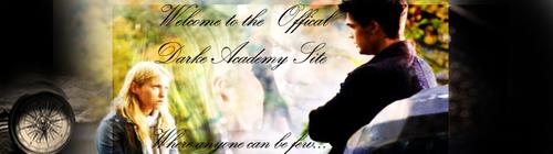 Darke Academy Banner- Original Banner for this site