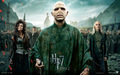 death-eaters - Deathly Hallows Part II Official Wallpapers wallpaper