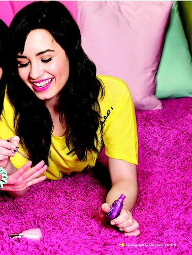 Demi Cute Lovato
