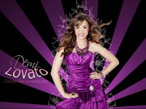 Demi Lovato wallpapers