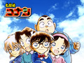 Detective Conan - detective-conan wallpaper