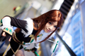 Dynasty warriors 6 yue ying by jesuke - dynasty-warriors photo