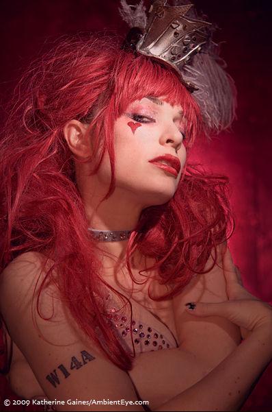 Emilie Autum: Emilie Autumn Photo (23393304)