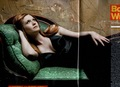 Empire(August 2011) - bonnie-wright photo