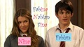 Fabes&amp;Nins - the-house-of-anubis fan art
