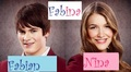 Fabina - the-house-of-anubis fan art