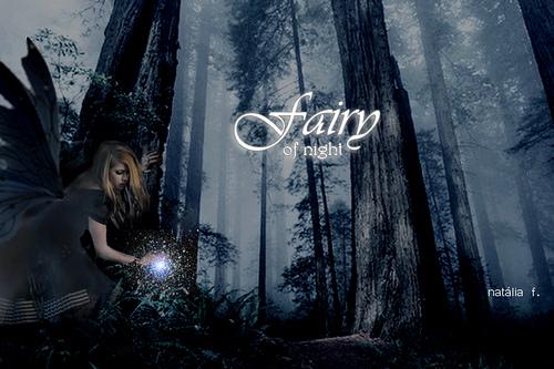 Fairy Avril