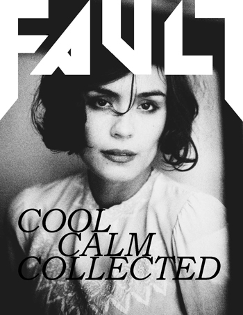 Fault - Issue 7