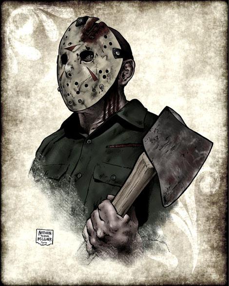 Final Chapter Jason