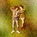 Freddie & Effy. ♥