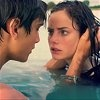 Freddie & Effy photo containing a hot tub entitled Freddie & Effy. ♥