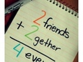 Frienship Rocks...