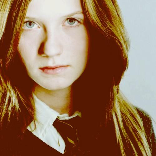 "Ginevra ""Ginny"" Weasley"