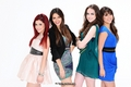 Girls from Victorious