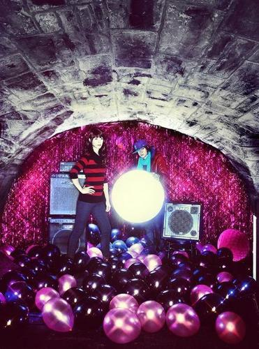 Glass Candy <3