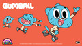 the-amazing-world-of-gumball - Gumball wallpaper